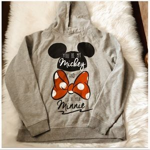 🌸HP🌸Girls Disney sweatshirt